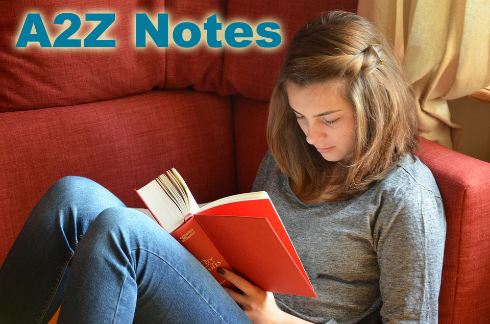 BCom Financial Accounting Study Material Notes Branch Accounts