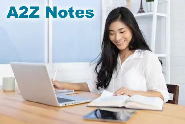 BCom Financial Accounting Study Material Notes Capital Revenue Items
