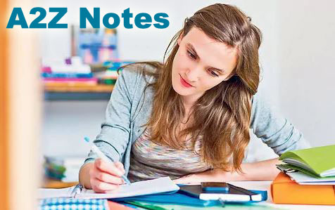 BCom Financial Accounting Study Material Notes Receipts and Payments Account Income Expenditure Account