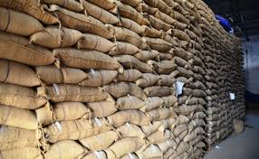 Storage of Food Grains/ Class 9 Improvement in Food Resources Notes