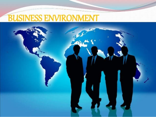 BBA 1st Year 2nd Semester Business Environment Study Material Notes
