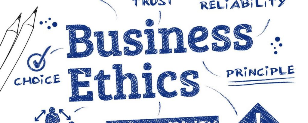 BBA 1st Year 2nd Semester Business Ethics Study Material Notes