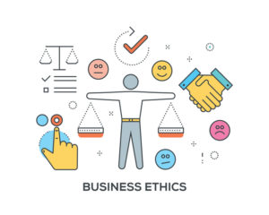 BBA Business Ethics Study Material Notes Sample Model Practice Question Answer Papers