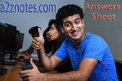 DElEd Hindi 1st Semester MCQs Question Answer in Hindi
