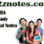 BBA 3rd Year Foreign Trade And Economic Growth Long Question Answer Notes