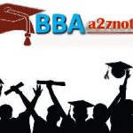 BBA 3rd Year India Trade Policy Very Short Question Answer Paper