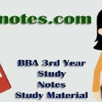 BBA 3rd Year Foreign Trade And Economic Growth Short Question Answer