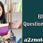 BBA 3rd Year Basics Of International Trade Long Question Answer