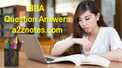 BBA 3rd Year Strategy Evaluation Long Question Answer