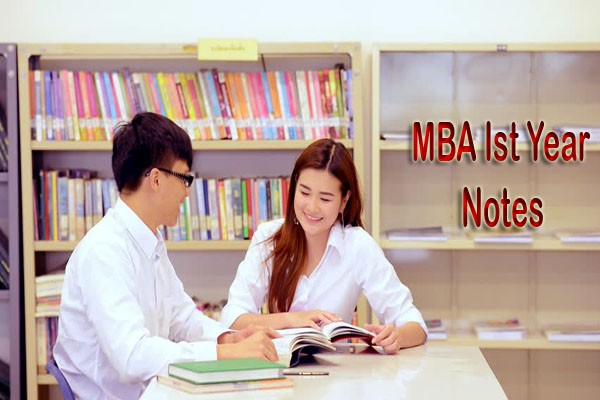 MBA 1st Year Group Communication Very Short Question Answers Notes