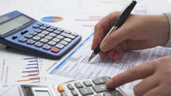 BBA Cost Accounting Reconciliation of Cost And Financial Accounts