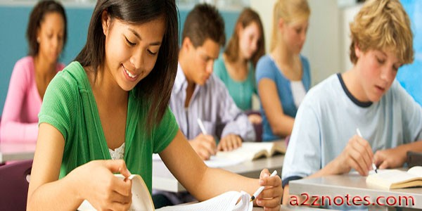 MBA 1st Year Employment Communication Long Question Answers Notes