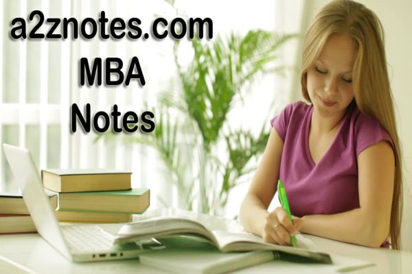 Applications Of Artificial Intelligence MBA 1st Year Semester Very Short Question Answers