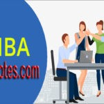 MBA 1st Year Group Communication Long Question Answers Study Notes