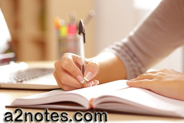 Short Question Answer Study Material Notes MBA 1st Semester For Applications
