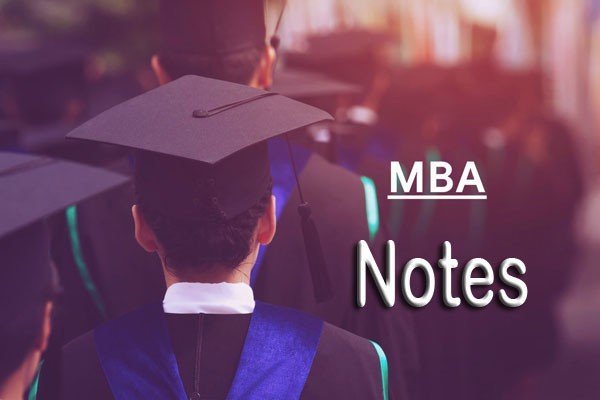 MBA 1st Year Business Statistics Unit 1 Long Question Answer Study Notes
