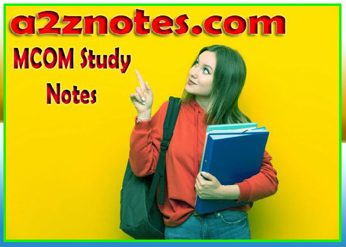M Com 2nd Year International Marketing Mock Paper Question Answer
