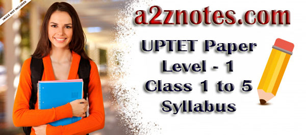 UPTET Paper Level 1 English Direct And Indirect Speech Rules Tenses Verb Sentences Notes