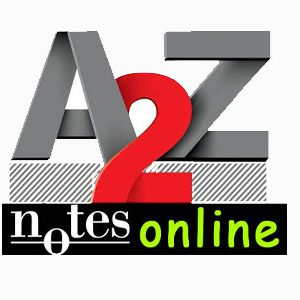 A2ZNotes.com