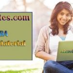 BBA 3rd Year Recent Trends In India Foreign Trade Short Question Answer Notes